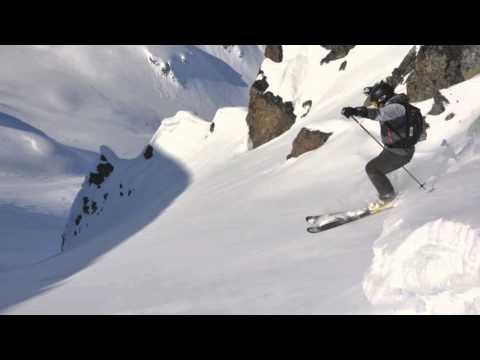 Tordrillo Mountain Lodge / Third Edge Heli