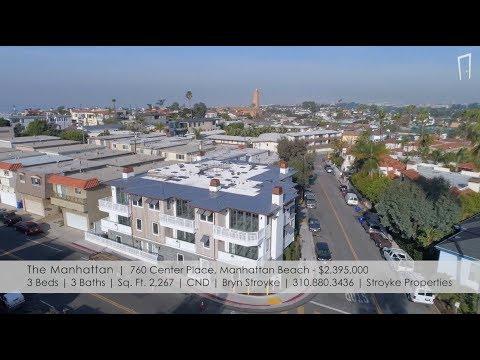 Manhattan Beach Real Estate  New Listings: Jan 2021, 2018  MB Confidential