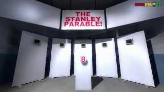 "The Stanley Parable ""HD Remake"" Gameplay (PC HD)"