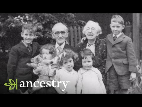 Happy Grandparents Day from Ancestry   Ancestry