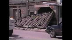 1988 Middlesboro Tornado Show