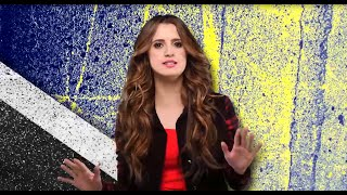 Laura Marano - Making a Music Video| For The Record | Radio Disney(See what when into making Laura Marano's