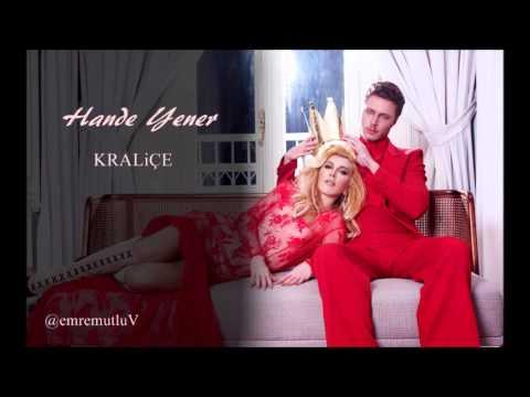 Hande Yener - Hasta ( Mert Hakan Remix ) 12.12.2012 ( Yeni )