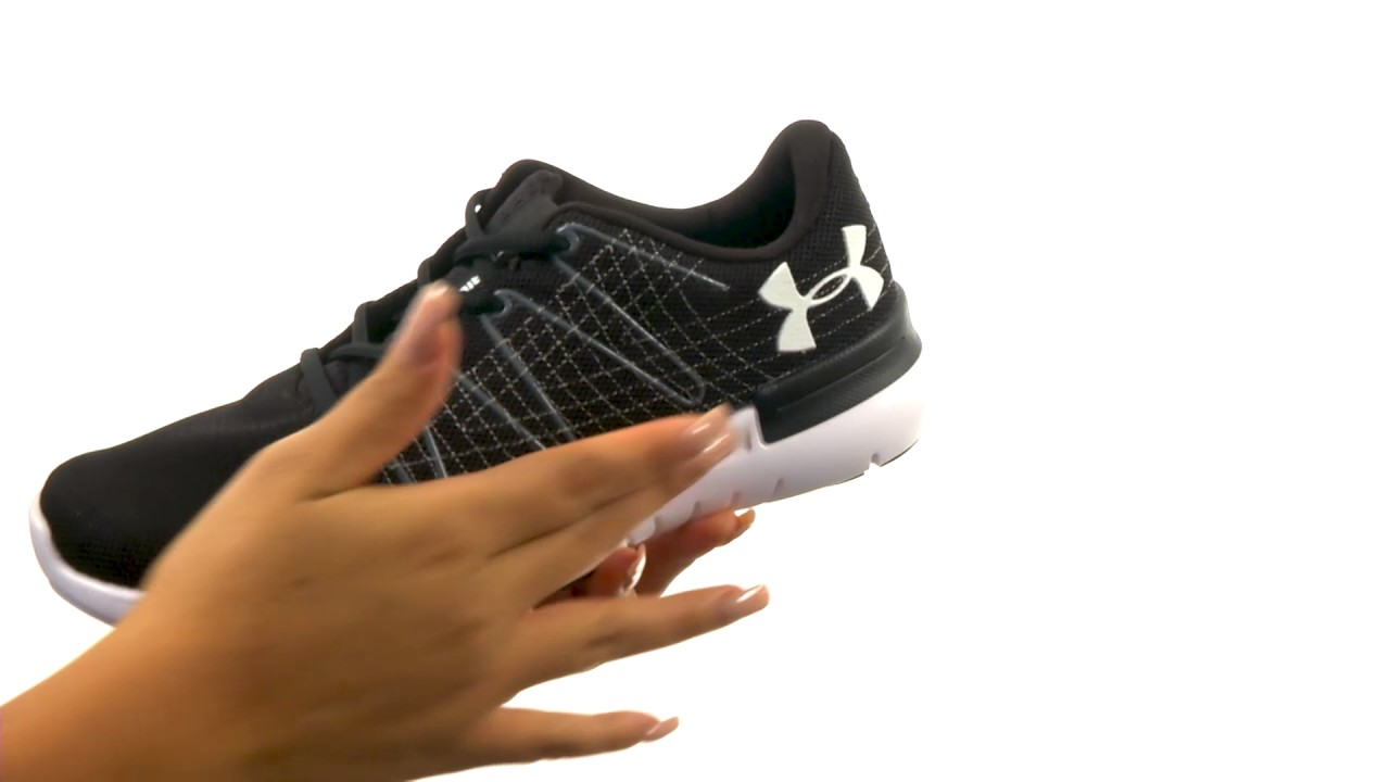 best sneakers d33fc 00701 Under Armour Thrill SKU:38892755
