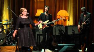 Adele - Rolling In The Deep - iTunes Festival London 2011
