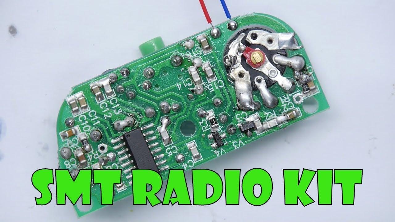 TDL- HX3208 Radio Kit