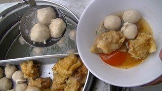 jakarta street food 585 bandung meatball baso bandung pikulan br tivi 4106