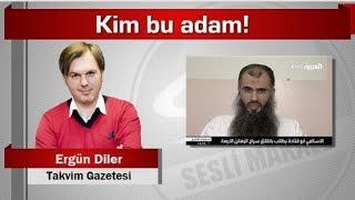 Ergün Diler : Kim bu adam!
