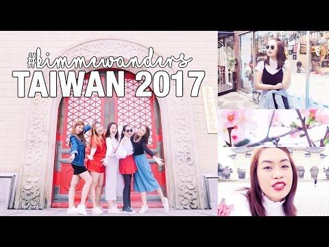 Taiwan Vlog: Visa-Free Entry for Filipinos | Kim Mendoza