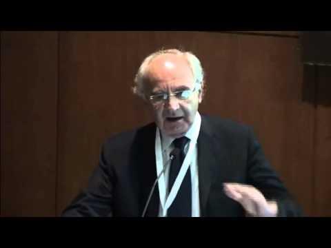 Ettore Gotti Tedeschi (F2i). Main reasons of italian lack of investments.