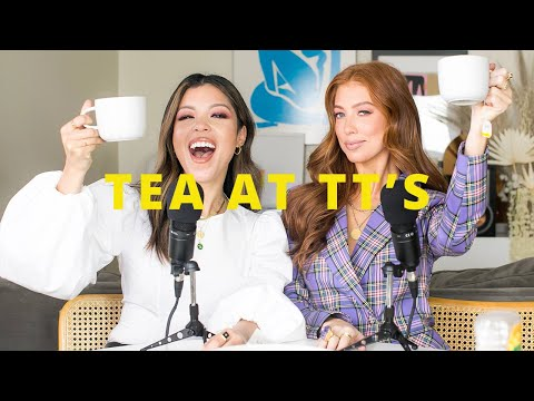 LIFE AFTER VERY CAVALLARI, A CAREER ON INSTAGRAM, + MONEY with Shannon Ford / Tea At Tt\'s / Ep. 8