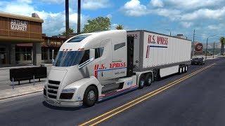 NIKOLA ONE   American Truck Simulator