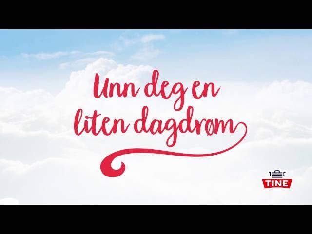 Reklamefilm Rislunsj - Unn deg en liten dagdr