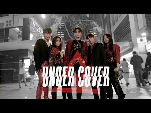 """[KPOP IN PUBLIC] A.C.E (에이스) """"UNDER COVER"""" Dance Cover // Australia // HORIZON"""