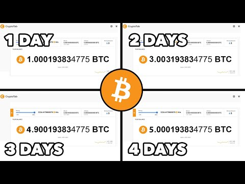 Get Paid Free BITCOIN On Autopilot ($59,843+) With No Investment| Earn 1 BTC In 1 Day