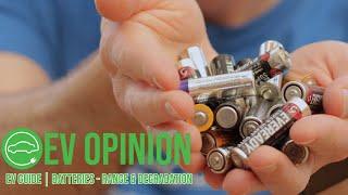 EV Guide Ep2 | EV Battery Range & EV Battery Degradation