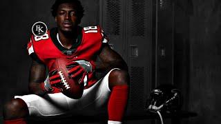 Calvin Ridley Highlights ll Welcome To Atlanta ll