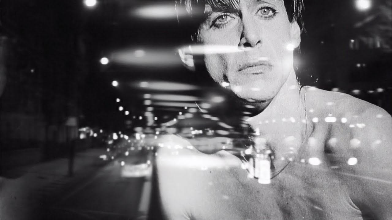 Iggy Pop - The Passenger (Official Video) - YouTube