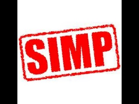 What is a simp?