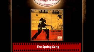Norrie Paramor and His Orchestra – The Spring Song