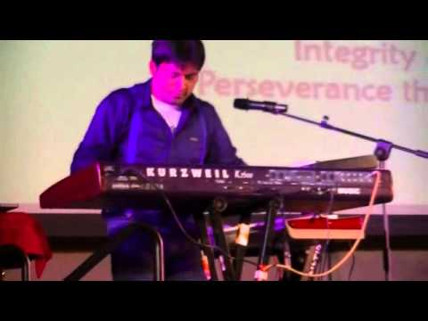Stephen Devassy Live at Crowne Plaza Cochin (Kochi)