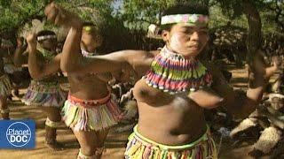 Special Dances In Sudafrica