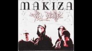 Makiza - Vida Salvaje Remasterizado [Álbum completo]