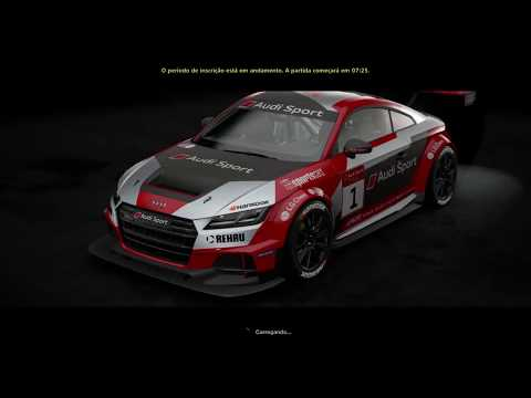Live Gran Turismo Sport PS4 online