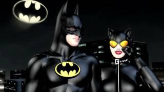 Batman ( ASL )