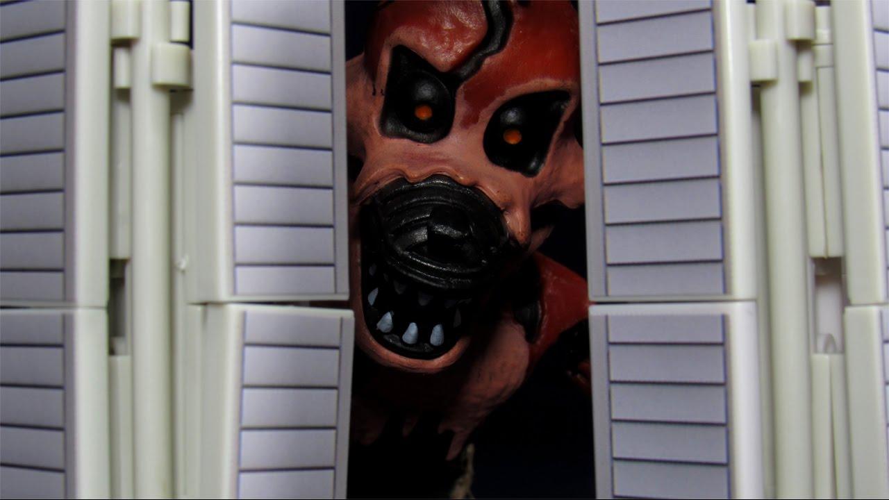 FUNKO POP Five Nights at Freddy/'s Nightmare Foxy Vinyl Figure