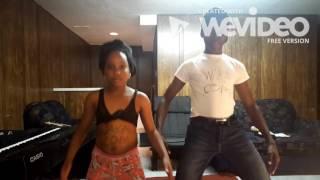 Kids funny dance to Davido Gbagbe Oshi