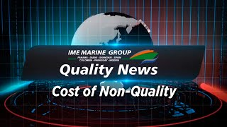 Quality News - Non-Quality Cost