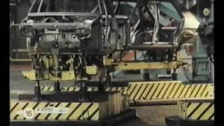 Fiat Strada - Hand built by Robots - CDP 1979