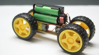 Categories Video Electric Powered Car
