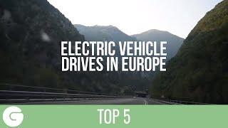 Top 5 EV Drives in Europe thumbnail