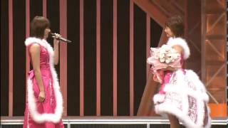 Hello! Project 2004 Winter ~C'MON! Dance World~ Abe Natsumi's gradu...