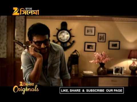Raater Atithi Trailer | Bengali Movie Trailer