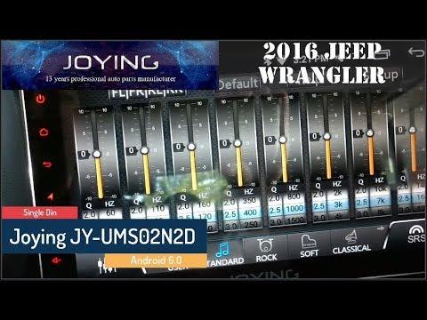 Joying - JY-UMS02N2D - 10.1 inch - 2GB RAM - Intel processor - review