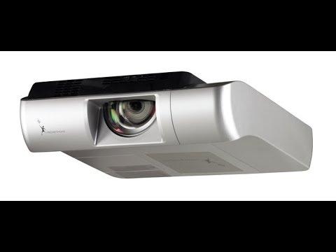 Promethean Projector: PRM-30