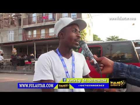 Eheee Kinshasa population ba leli ba Bar eleki ebele na ba quartier ezo kotisa bana na kindumba