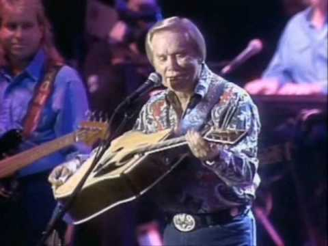 George Jones  - Medley
