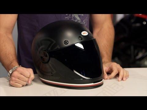Bell Bullitt Independent Helmet Review At RevZilla