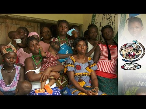Decade On From War Sierra Leone Still Lacks Healthcare (2012)