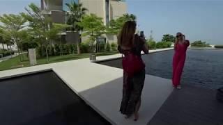 The Oberoi Beach Resort Al Zorah 5* - Аджман - ОАЭ - Полное видео