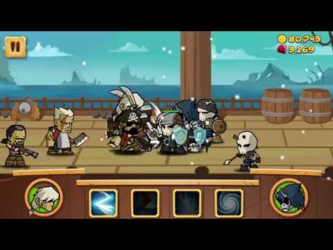 Myth of Pirates Launch Trailer