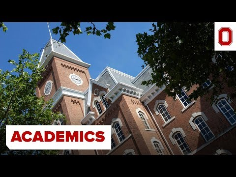 The student experience: Academics