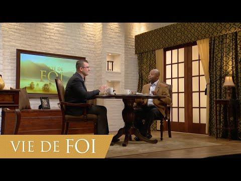 Vie de Foi - Comment opère la bénédiction ? - Partie 1 - Fofy Ndelo
