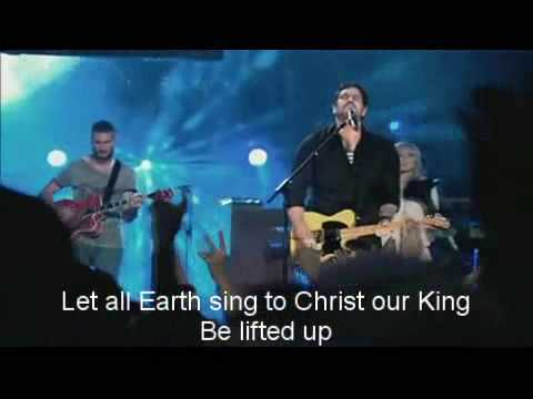 For Your Name  Hillsong  Sub with lyric