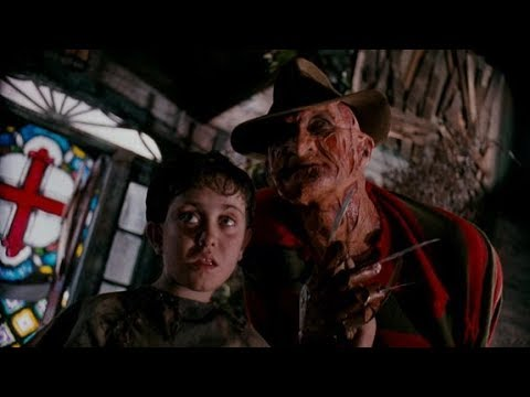 A Nightmare on Elm Street 5: The Dream Child (1989): You hate it, I don't