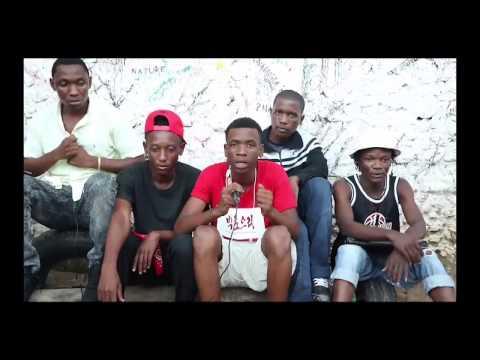 Hiphop Teke teke Likoni (Misufini)